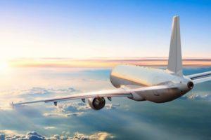 paura del volo