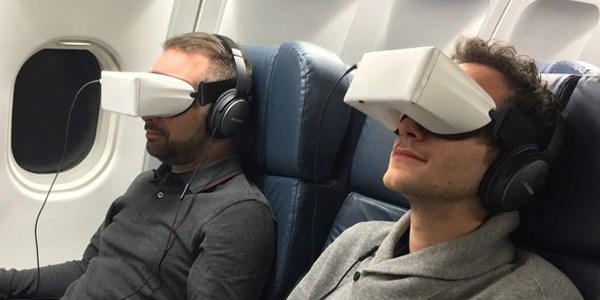 corso pura del volo