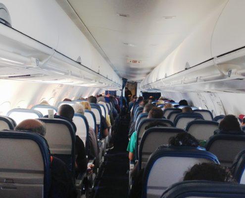 corso paura del volo